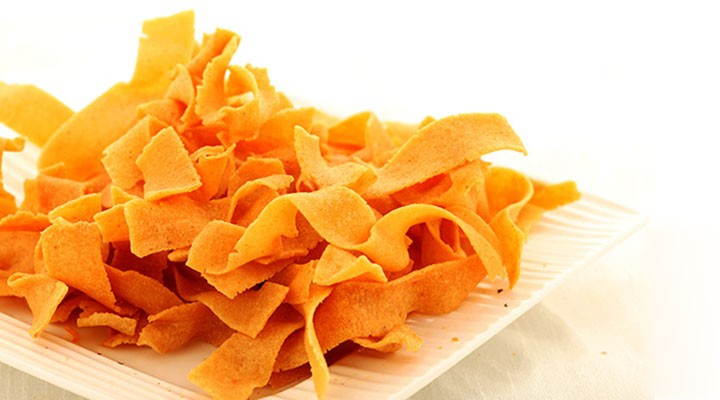 Vellanki Foods Ribbon Pakodi