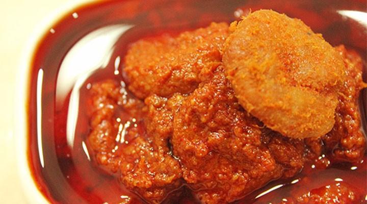 Vellanki Foods Prawns Pickle