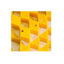 Kesar Barfi  - Sampradaya Sweets