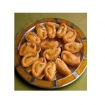 Kova Kajjikayalu  - Sampradaya Sweets