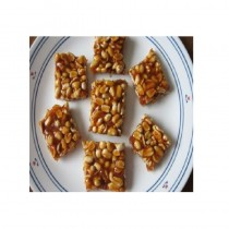 Palli Chikki  - Sampradaya Sweets