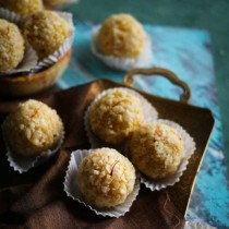 Almond House Badam Laddu