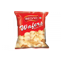 Bikano Wafers 160 gm (Pack of 3)