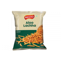 Bikano Aloo Lachcha 150 gm (Pack of 5)