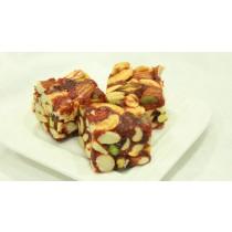 Vellanki Foods Dry Fruit burfi (Sugar Free)