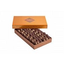 Bikanervala Kaju Chocolate Roll 750 gm