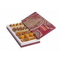 Bikanervala Mix Sweets