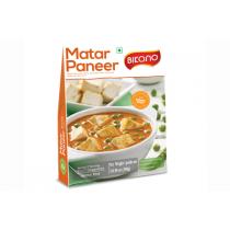 Bikano Matar Paneer 300g (RTE) (Pack of