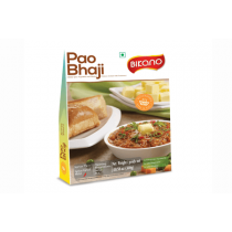 Bikano Pao Bhaji 300g (RTE) (Pack of 2)