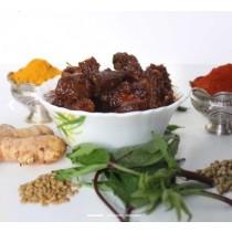 Konaseema Special Gongura Chicken Pickle (BONE)