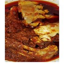Konaseema Special Crab Pickle