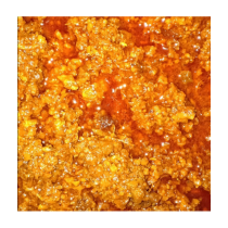 Konaseema Special Gongura Mutton Cashew Kheema (Boneless)