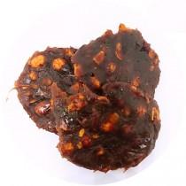 Regi pandu vadiyalu - indian jujube snacks - indian jujube fritters