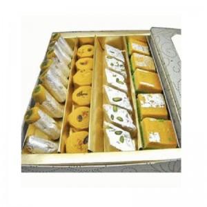 Mixed Kova  - Sampradaya Sweets