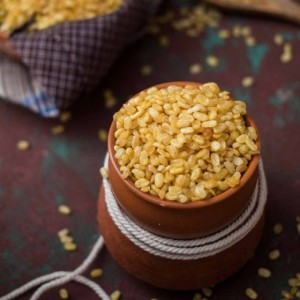 Almond House Moong Dal