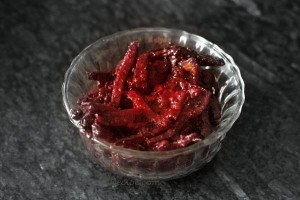 Vellanki Foods Beetroot Pickle