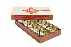 Bikanervala Diamond Cake 750 gm