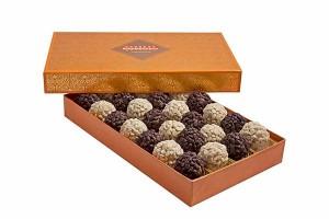Bikanervala Chocolate Laddu 750 gm