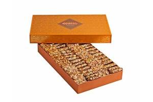 Bikanervala Peanut Chikki 750 gm