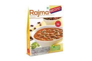 Bikano Rajma 300g (RTE) (Pack of 2