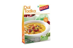 Bikano Dal Tadka 300g RTE (Pack of 2)