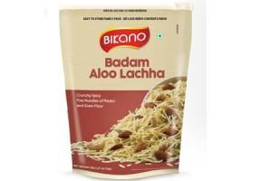 Bikano Badam Lachha Mixture (200gm, Pack of 5)