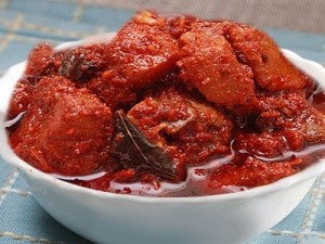 Konaseema Special Chicken Pickle (Boneless)