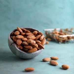 Almond House Roasted Badam