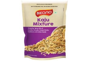 Bikano Kaju Mixture (400 GM, Pack of 3)