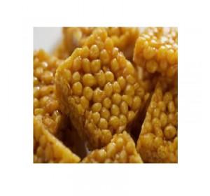 Boondi Chikki - Sampradaya Sweets