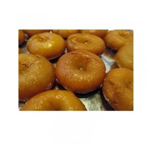 Kova Badhusha  - Sampradaya Sweets