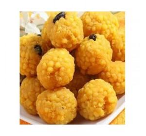 Boondhi Laddu  - Sampradaya Sweets