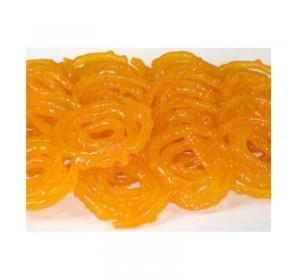 Jilebi  - Sampradaya Sweets