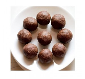 Ragi Laddu  - Sampradaya Sweets