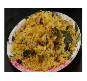 Atukula Mixture  - Sampradaya Sweets