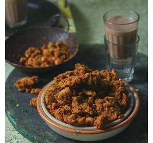 Almond House Kaju Pakodi