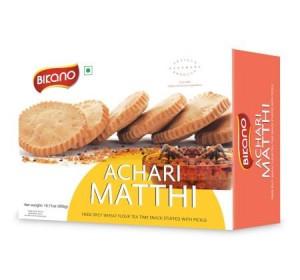 Bikano Achari Mathri