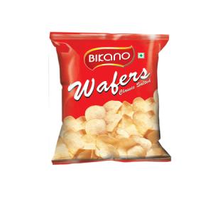 Bikano Wafers 160 gm (Pack of 3)