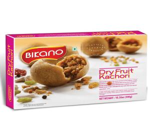 Bikano Dryfruit Kachori 300 gm
