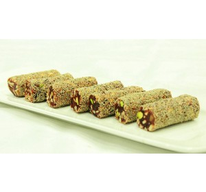 Vellanki Foods Khajur Roll