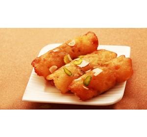 Vellanki Foods Malai Puri