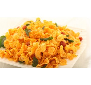 Vellanki Foods Cornflakes Mixture