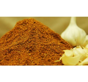 Vellanki Foods Vellulli Karam - Garlic