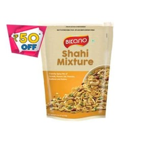 Bikano Shahi Mixture 1 Kg