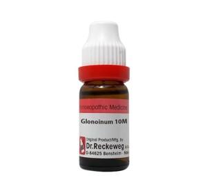 Dr. Reckeweg Glonoinum Dilution 10M CH