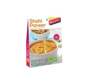 Bikano Shahi Paneer 300g (RTE) (Pack of