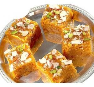 Pullareddy Mohanthal