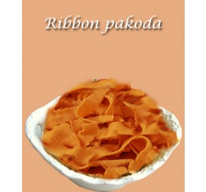 Konaseema Special ribbon pakodi