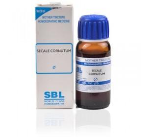 SBL Secale Cornutum Mother Tincture Q