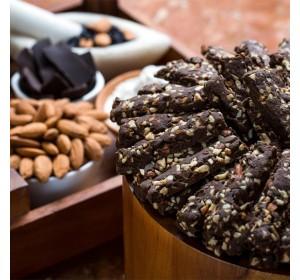 Dadus Chocolate Badamees